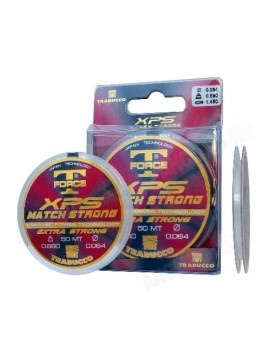 Fir Trabucco T.F.Match Strong 0.16mm 50m