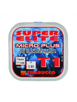 Fir Trabucco Super Elit Micro 0.10mm