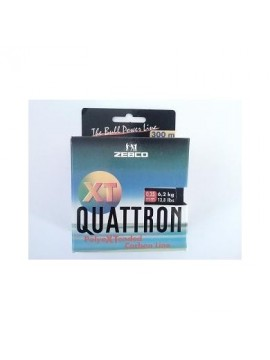 Fir Quattron XT 0.10mm  150m