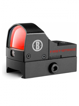 RED DOT BUSHNELL FIRST STRIKE