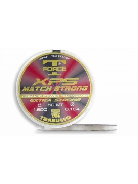 Fir Trabucco T-Force Xps Match Pro