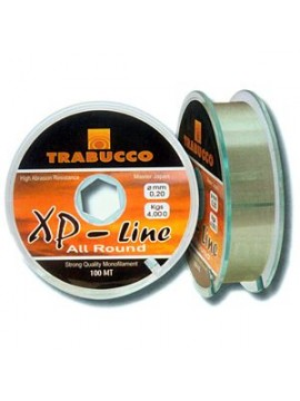 Fir Trabucco Xpline Allround 100m