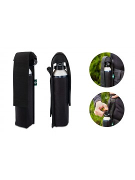 Spray urs - autoaparare impotriva ursilor BearBuster For, cu husa, 300 ml