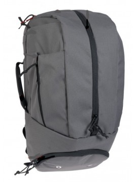 Rucsac/geanta 2 in 1 Urban Delta Tactics, impermeabil, extensibil, compartiment laptop/documente, 50x32x21 cm, 50 litri