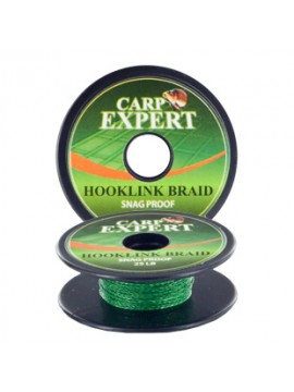 Cxp Snag Proof 15lbs Moss Green 10m