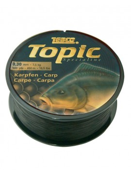 Fir Zebco Topic Carp