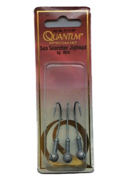 Cap twister 7g Sea Searcher,#2/0, 3 buc.