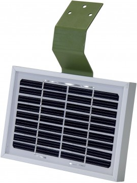 Panou solar pentru hranitoare automata Eurohunt 6V