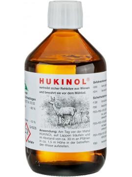 Hukinol-Solutie impotriva mistretilor