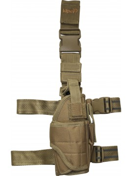 TOC PISTOL VIPER TACTICAL COYOTE