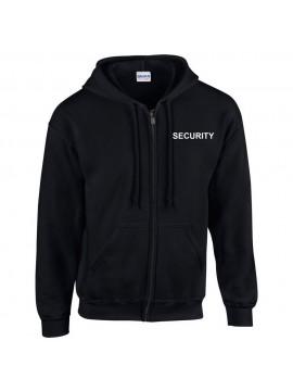 Hanorac Gildan Security