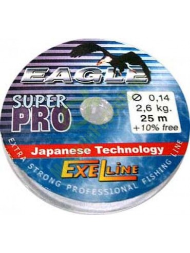 Fir Eagle Super Pro 25m