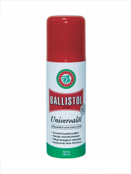 SPRAY ARME BALLISTOL 100ML