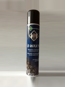 SPRAY IMPREGNARE INCALTAMINTE B-WAX 200ML