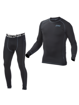Set AlaskaElk Base Layer 180G