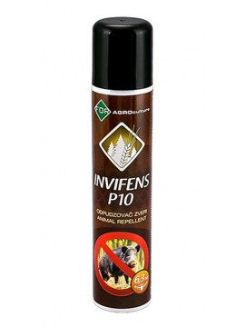 Spray antimistret Invifens P10