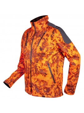 GEACA HART SOFTSHELL CROSS