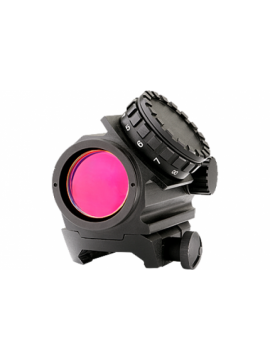 RED DOT SIGHT GECO 1X20