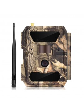 Camera video pentru vanatoare WIL-3.5G Willfine, 12 MP, 3G, IR 20 m