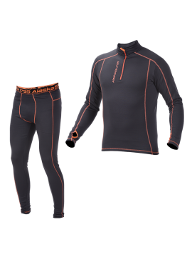Set AlaskaElk Mid Layer 220G