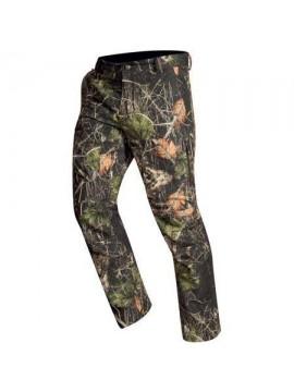 Pantaloni tehnici Muguet Hart Camo Forest