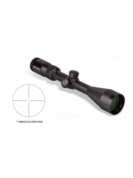 Luneta Vortex Crossfire II 3-9x50 V-B ILLUM. TUB 26MM